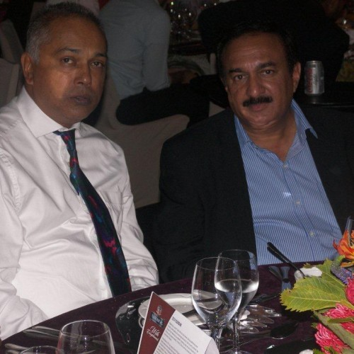 Exporters Awards 2014