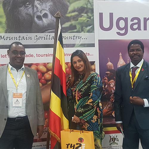 Trade Talks with Uganda