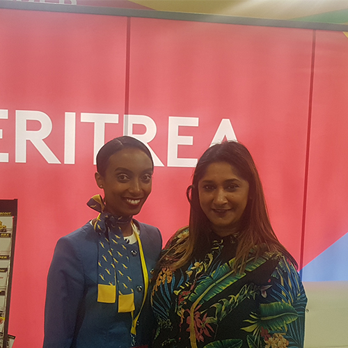 Trade Talks with Eritrea