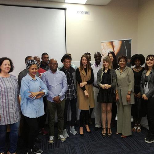 Arsutoria Workshop & Trend Seminar Durban 2017