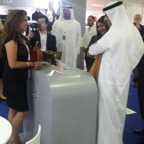 Dubai Leatherworld Middle East