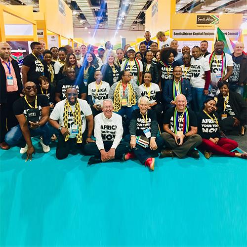 Inter African Trade Fair – Egypt, 2018