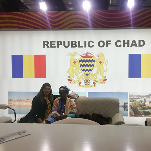 Trade Talks with The Republic of Chad
