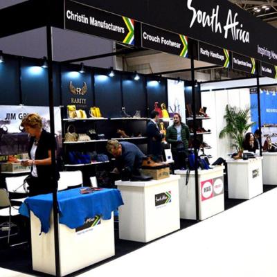 SA Pavilion at Fashion World Tokyo 2016