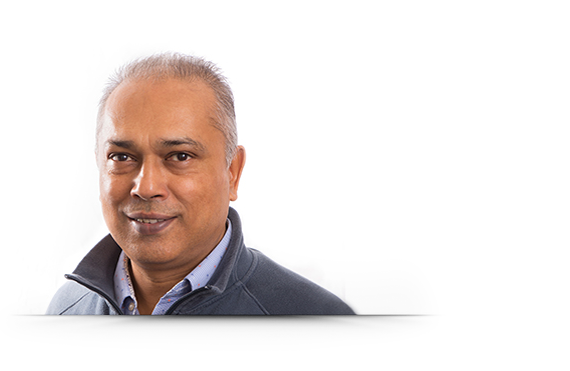 Sanjay Pattundeen - SAFLEC Chairman